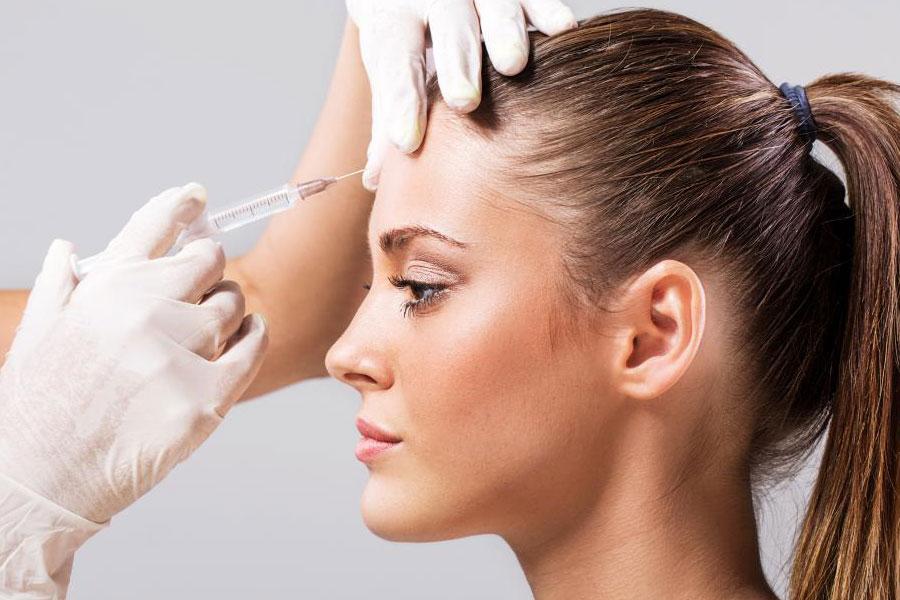 Botoks – jaka jest cena za zabieg?