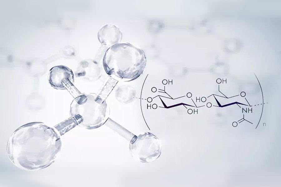Zastosowanie kwasu hialuronowego